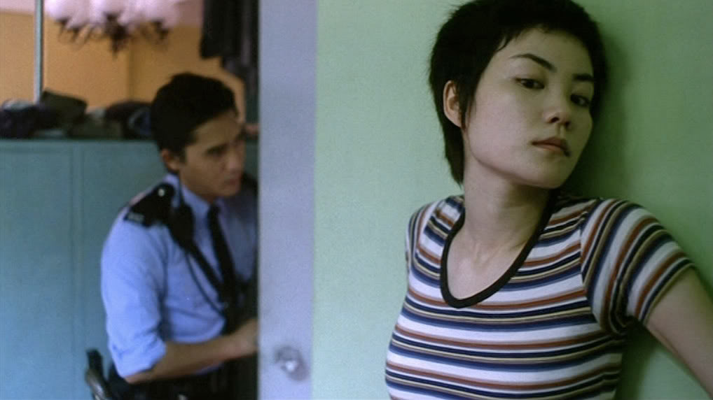 an analysis of wong kar wais use of time and emotion in his films Chungking express by wong kar wai (1994, hong kong) explores the themes of love, isolation and uncertainty via two narratives wong kar wai thought of the story as his film ashes of time was delayed in the post-production state.